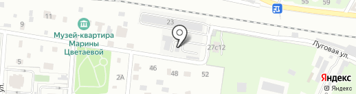 Подшипникснаб на карте Королёва