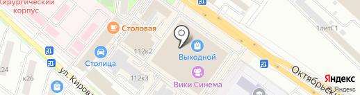 PlayToday на карте Люберец