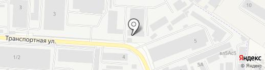 Ремзона Вильямс на карте Реутова