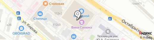 MilaVitsa на карте Люберец