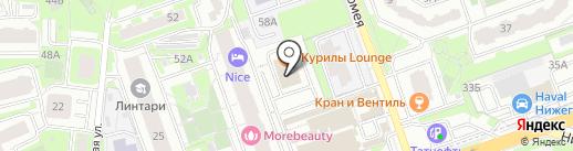Твоё Фото на карте Реутова