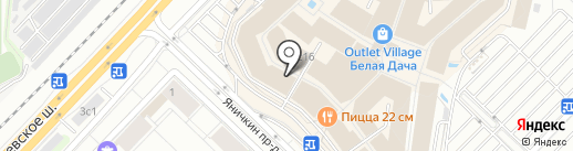 Solo Noi на карте Котельников