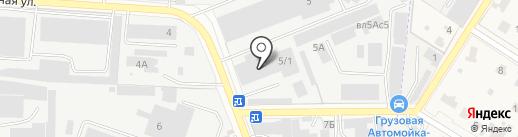 СанТехАссортимент на карте Реутова