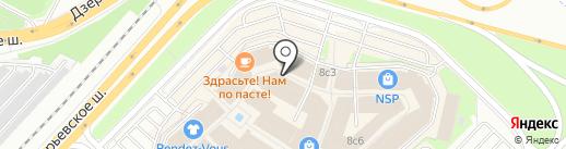 LUHTA на карте Котельников