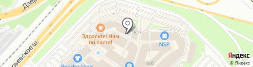 BEBAKIDS на карте Котельников