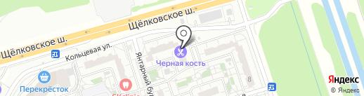 Банкомат, Банк МПБ на карте Балашихи