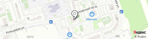 Дары Белоруссии на карте Балашихи