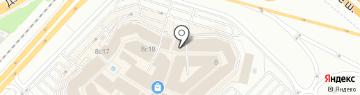 IL Патио на карте Котельников