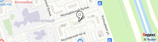 Фотосалон на карте Балашихи
