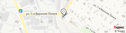 Good Light на карте Балашихи
