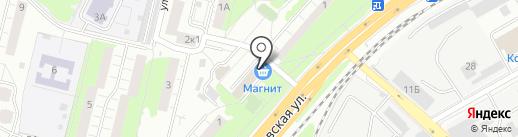 Аптека на карте Люберец