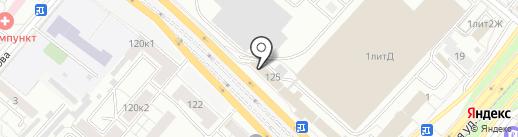 Kassir.ru на карте Люберец