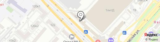 Shagov`s pub на карте Люберец