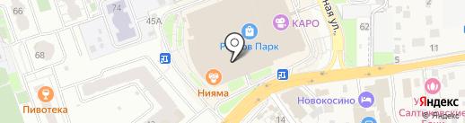 MilaVitsa на карте Реутова