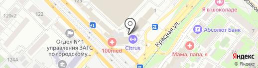 ВиК Трейдинг на карте Люберец