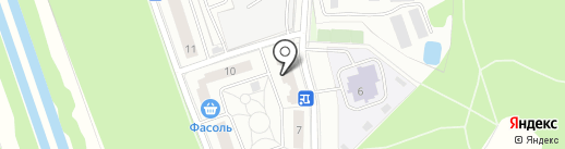 ВДМ-Групп на карте Балашихи