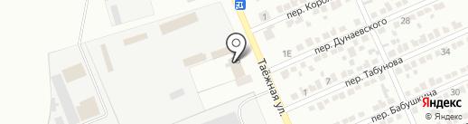 Пожспецтехника, торгово-производственная компания на карте Макеевки