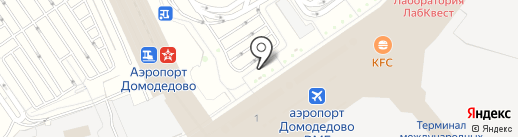 Крошка Картошка на карте Домодедово