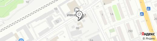 ActivGroup на карте Люберец