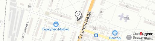 Чарівна Скриня на карте Макеевки