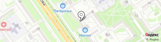 Кухни Беларуси на карте Старого Оскола