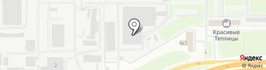 Кайзер+Крафт на карте Балашихи