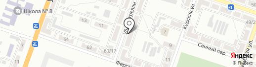 Частный электрик, ЧП на карте Макеевки