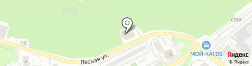 Fitmarket.ru на карте Лыткарино