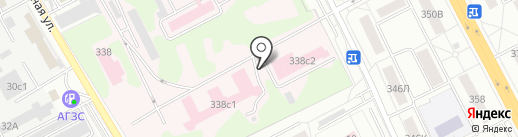 Магазин ортопедических товаров на карте Люберец