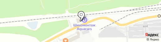 JOY на карте Балашихи