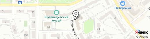 Хорошее начало на карте Ивантеевки