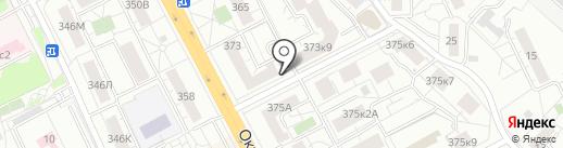 Faberlic на карте Люберец
