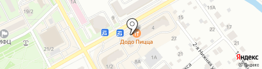 Мебель для жизни на карте Ивантеевки
