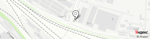 Safe-Stellag на карте Люберец