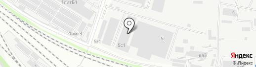HUNNEBECK на карте Люберец