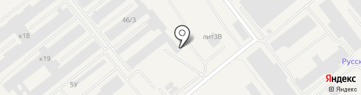 ВодЛюб на карте Томилино