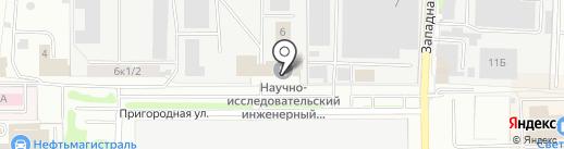 Dpf clean на карте Балашихи