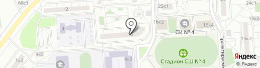 Выездной сервисный центр по ремонту компьютеров и ноутбуков на карте Некрасовки