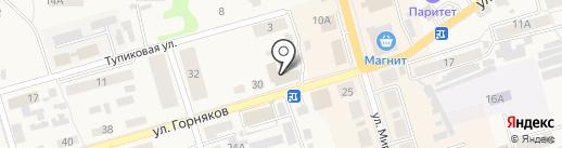 Igt Максимум на карте Киреевска