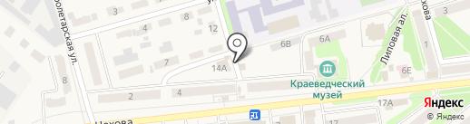 Электро proffi на карте Киреевска