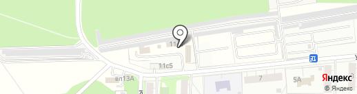 Zs tuning на карте Балашихи