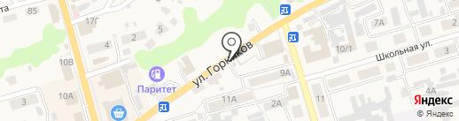 Самая вкусная шаурма на карте Киреевска