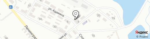 Шанс на карте Макеевки