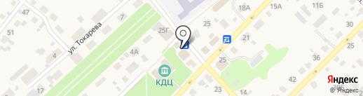 Встреча на карте Киреевска