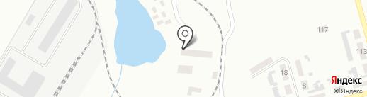 Bauer Trans на карте Макеевки