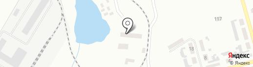 Bauer Trans, компания на карте Макеевки