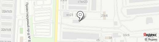 Rekos на карте Некрасовки