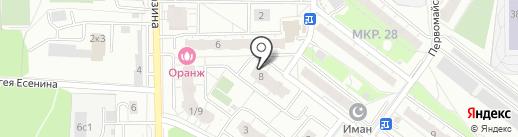 Light Service на карте Балашихи