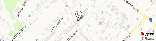 Сказка на карте Киреевска