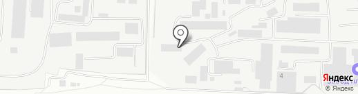 Транспромресурс на карте Люберец